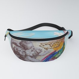 My private heaven Fanny Pack