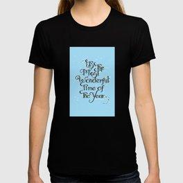 Christmas Season T-shirt