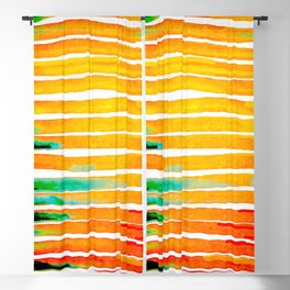 For Africa The Land of Gold Blackout Curtain