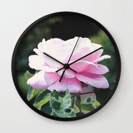 Lightfull Flour Wall Clock