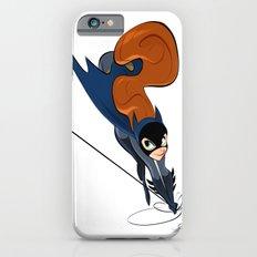 Batgirl Slim Case iPhone 6s