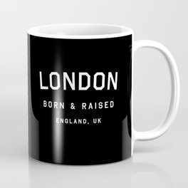 London - ENG, UK (Arc) Coffee Mug