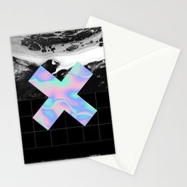 HALF BELIEVING Stationery Cards