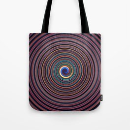 Thrill I Tote Bag