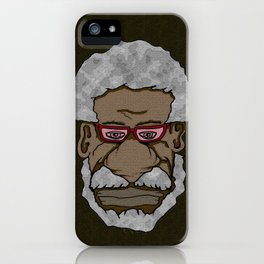Sonny Rollins Saxophone Colossus  iPhone Case