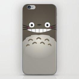 T0toro iPhone Skin