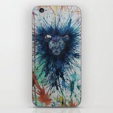 Fear Not. iPhone & iPod Skin