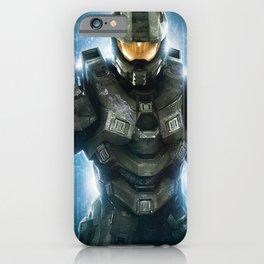 Halo iPhone Case