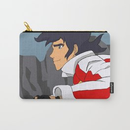 Red Paladin Carry-All Pouch