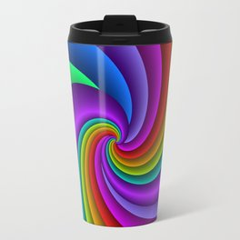 3D for duffle bags and more -19- Travel Mug