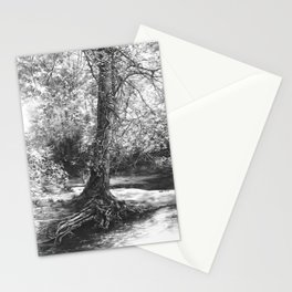 Fairytale Tree Stationery Cards