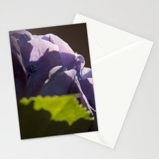 Whispers of happiness Stationery Cards