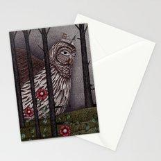 Jorinda and Joringel (1) Stationery Cards