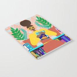 Gemini Interior Notebook