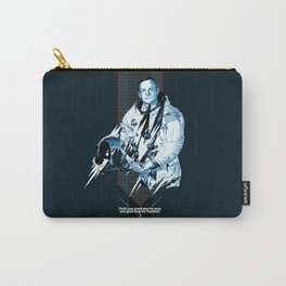 Neil Armstrong Tribute Carry-All Pouch