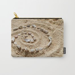 Heart of Te Fiti Carry-All Pouch