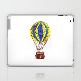 Float Away... Laptop & iPad Skin