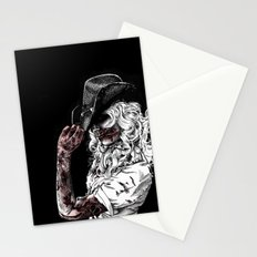 Tip of the Hat Stationery Cards