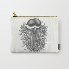 Ester the Owl Carry-All Pouch