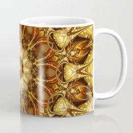 Mandala Charisma Coffee Mug