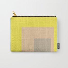 Color Ensemble No. 1 Carry-All Pouch