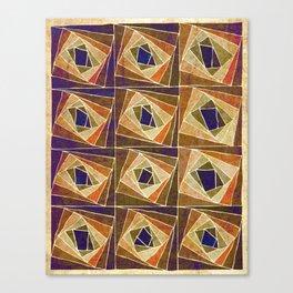 telescopic Canvas Print