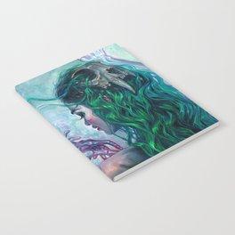Shaman Bones Notebook