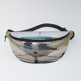 Cessna light aircraft Fanny Pack