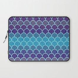 Watercolor Lovely Pattern VVIII Laptop Sleeve