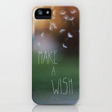 Wish Slim Case iPhone (5, 5s)