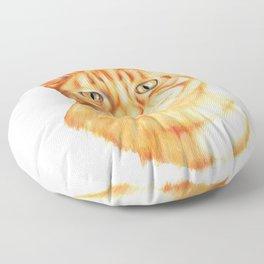 Lionel Floor Pillow