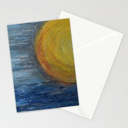 Over the Water Stationery Cards