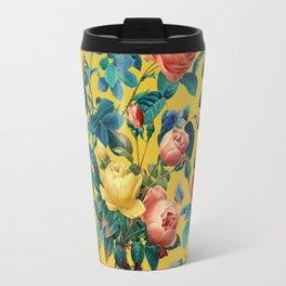 Summer Botanical Garden X Travel Mug