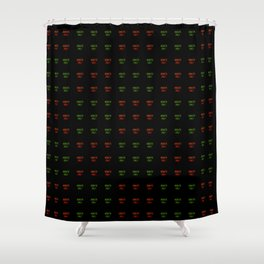 ADULTS ONLY Shower Curtain