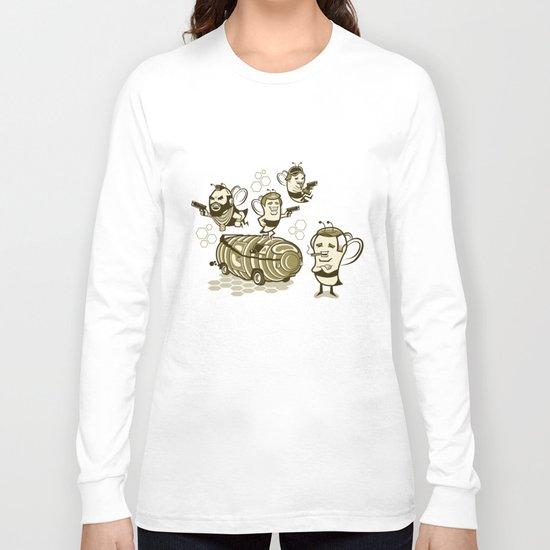 Bee Team Long Sleeve T-shirt