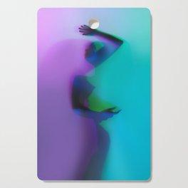 Dare to Dream and Dance Cutting Board