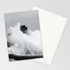 Up an Over Stationery Cards
