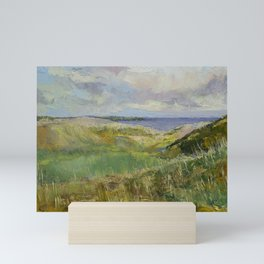 Scotland Landscape Mini Art Print