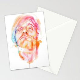 Ricardo Villalobos Stationery Cards