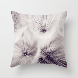 Expand Throw Pillow