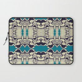 hat girls! Laptop Sleeve