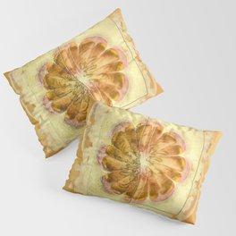 Unproximity Unveiled Flower  ID:16165-123540-89411 Pillow Sham