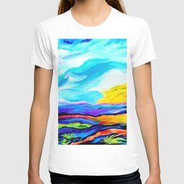 Colorful Journey T-shirt