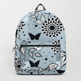 pattern 77 Backpack