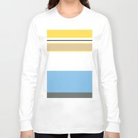 homer Long Sleeve T-shirts featuring Essential Homer by Jake Bjeldanes