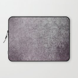 Victorian lilac Laptop Sleeve