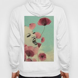 The Silent Storm Hoody
