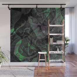 Abstract DM 04 Wall Mural