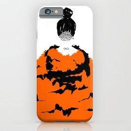 TIGER FUR iPhone Case