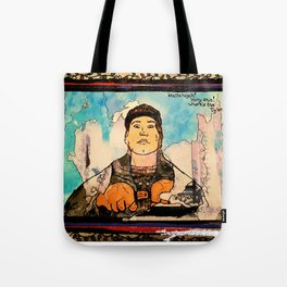 Hallelujah! Tote Bag